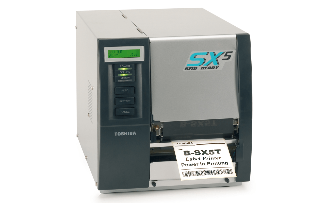 Image of B-SX5T
