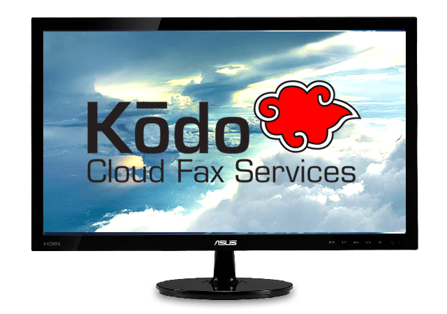 Image of Kodo Cloud Fax